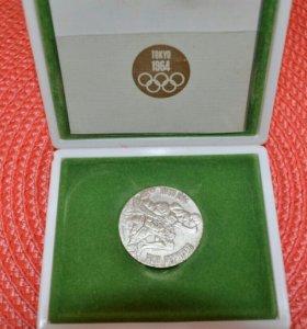 Олимпиада Токио 1964 г.