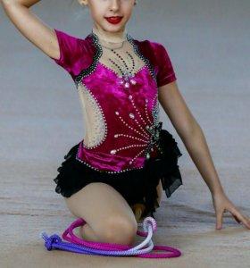 Купальник для худ.гимнастики