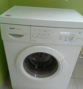 Стиральная машина бу Bosch maxx4 доставим на дом