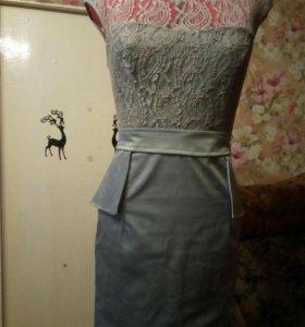Платье новое 36-44размеры.