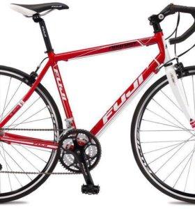 Шоссейный велосипед Fuji Newest 3.0 2011