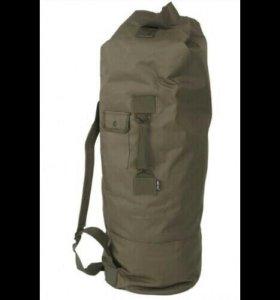 Баул-рюкзак 95 х 53 см