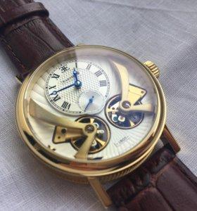 часы thomas earnshow es-8059-02 , новые , мужские