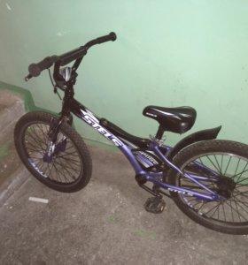 Велосипед детский STELS PILOT 170 20