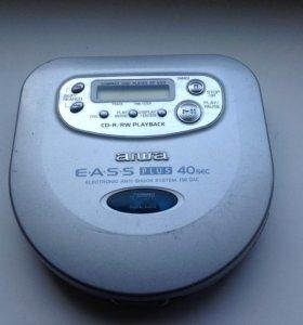 CD плеер AIWA. Оригинал
