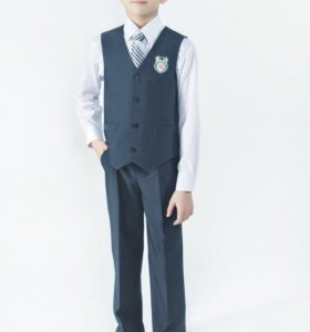 Штаны школьные dress code