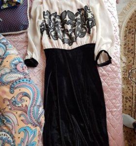 Платье 36 размер. Турция