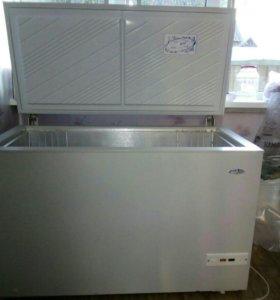 Морозильная камера Позис