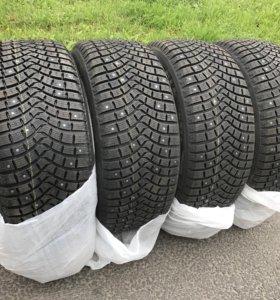 Michelin Latitude X-ice North LXIN2+ 255/50 r19 ZP
