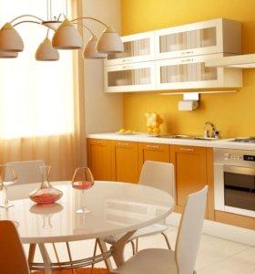 Кухня Милолика