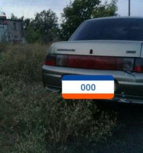 Ваз 2110 2001 г.в инжектор