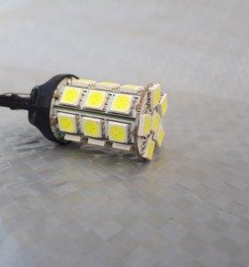 SMD лампа двухконтактная T20