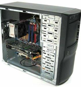 Системник i3 3220