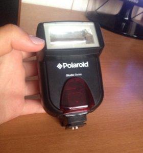 Вспышка Polaroid