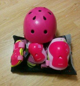 Защита детская для роликов