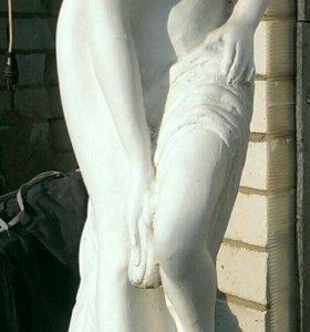 Скульптуры из Архитектурного Бетона