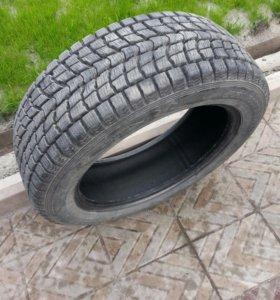 Dunlop Grandtrek 235/55/R19 зима