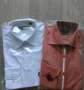 Новые мужские сорочки