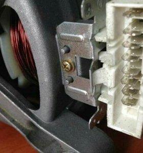 Двигатель Welling HXGP2I Samsung S821GWSU2/YLW