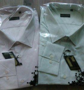 Новые фирменные сорочки