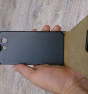 Чехол для Sony Z3 compact(новый)