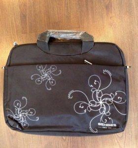 Совершенно новая сумка для ноутбука!