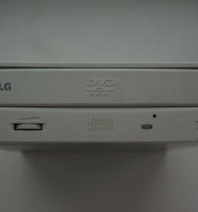DVD-ROM LG