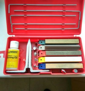 Точилка для ножей Lanski Sharpeners