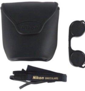 Бинокль Nikon Aculon T11