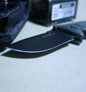 Итальянский складной нож FOX PRO HUNTER