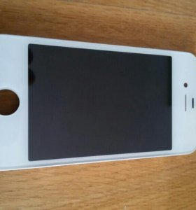 Дисплей iPhone 5/5s, 6 (модуль в сборе)