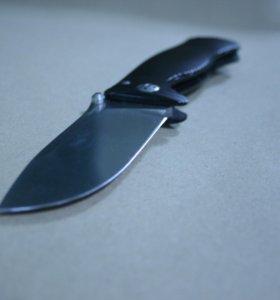 Итальянский складной нож Lion Steel SR-1
