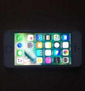 Айфон 5 s на 32гб
