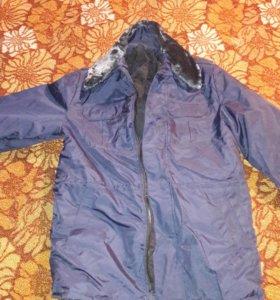 Куртка зимнчя