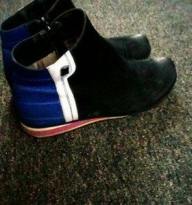 Продам ботиночки р37!