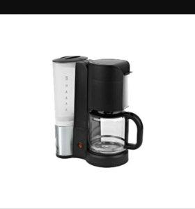 Кофемашина с подогревом