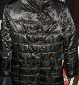 Куртка зимняя размер L