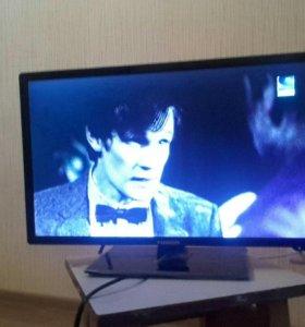 Телевизор Fusion FLTV-22CIO