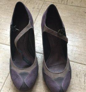 Туфли carnaby 39
