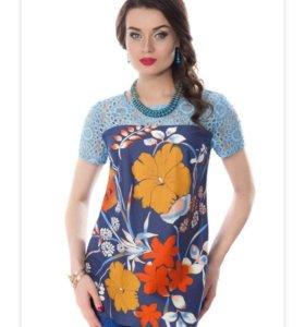 Блуза Wisell новая 46 размер
