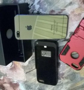 iPhone 5 gold 64gb