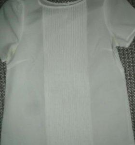 Блузка ТВОЁ