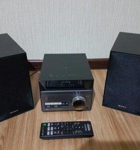 Аудиосистема Sony SBT40D