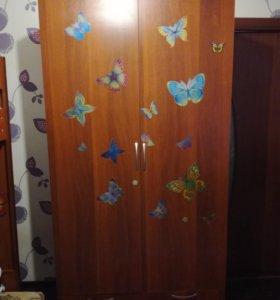 Шкаф 🌺
