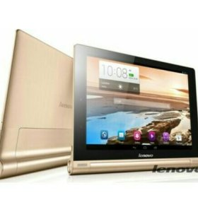 Планшет Lenovo Tablet Yoga Gold