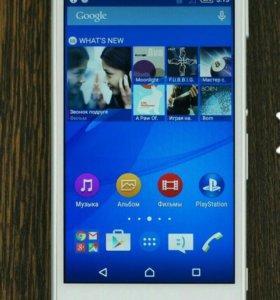 Смартфон Sony M4Aqua Dual Sim