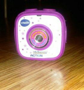 Экшн камера для детей