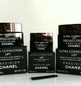Набор кремов для лица Chanel Ultra Correction Lift
