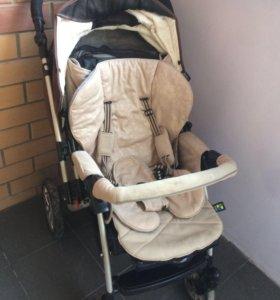 Коляска после одного ребёнка