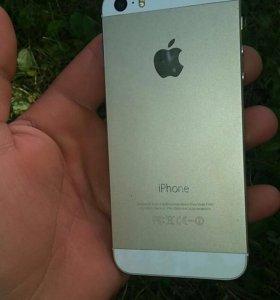 Айфон 5s 32GB состояни хорошая